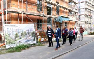 Der Bedarf an bezahlbarem Wohnraum wächst stetig. Auch in Aschaffenburg