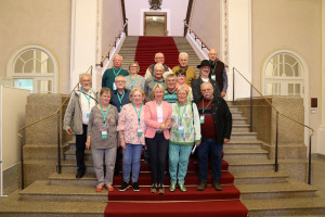 IG-Metall Senioren Aschaffenburg