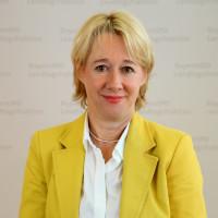 MdL Martina Fehlner, forstpolitische Sprecherin der BayernSPD-Landtagsfraktion