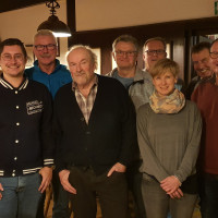 Dreikönigs-Preisschafkopf-Turnier der SPD Schweinheim-Gailbach